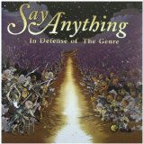 Say Anything (Single) Lyrics Say Anything