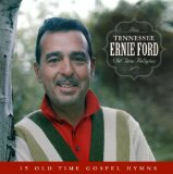 Old Time Religion Lyrics Tennessee Ernie Ford
