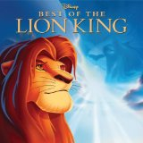 The Lion King Soundtrack Lyrics Various Artists