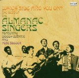 Miscellaneous Lyrics Almanac Singers