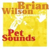 Brian Wilson Presents Pet Sounds Live Lyrics Brian Wilson