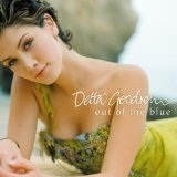 out of the blue Lyrics Delta Goodrem