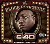 The Block Brochure: Welcome to the Soil 3 Lyrics E-40