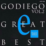 Godiego Great Best Vol.2 Lyrics Godiego
