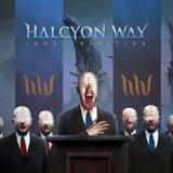IndoctriNation Lyrics Halcyon Way