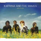 Walk On Water Lyrics Katrina And The Waves