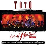 Live at Montreux 1991 Lyrics Toto