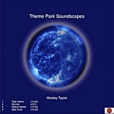 Theme Park Soundscapes Lyrics Wesley Taylor