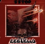 Deguello Lyrics ZZ Top
