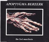 The 2nd Manifesto Lyrics Apoptygma Berzerk