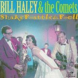 Shake Rattle And Roll Lyrics Bill Haley