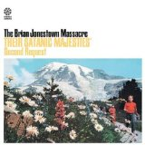 Their Satanic Majesties' Second Request Lyrics Brian Jonestown Massacre