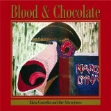 Blood Chocolate Lyrics Costello Elvis