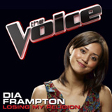 Losing My Religion (The Voice Performance) (Single) Lyrics Dia Frampton