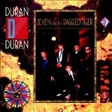 Seven & The Ragged Tiger Lyrics Duran Duran