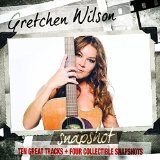 Snapshot Lyrics Gretchen Wilson