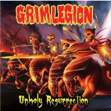 Unholy Resurrection Lyrics Grim Legion