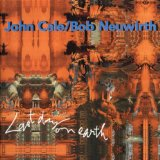 Last Day On Earth Lyrics John Cale