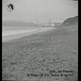Hello, San Francisco  Lyrics Margot & The Nuclear So And So's