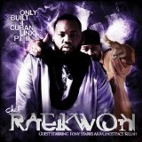 Only Built 4 Cuban Linx II Lyrics Raekwon