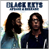 Attack & Release Lyrics The Black Keys