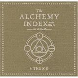 The Alchemy Index Vols. III & IV: Air & Earth Lyrics Thrice