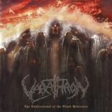 The Confessional Of The Black Penitents Lyrics Varathron