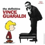 The Definitive Vince Guaraldi Lyrics Vince Guaraldi