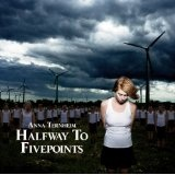 Halfway To Fivepoints Lyrics Anna Ternheim