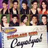 Scholars Sings Cayabyab Lyrics Apple Abarquez