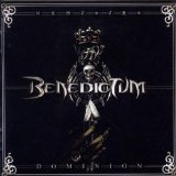 Dominion Lyrics Benedictum