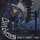 A Time Of Changes Lyrics Blitzkrieg
