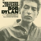 The Times They Are a-Changin' Lyrics Bob Dylan
