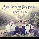 Hymn Project: Volume 2 Lyrics Chelsea Moon w/ the Franz Brothers