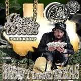 SXSW I Love Texas Lyrics Chevy Woods