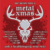 We Wish You A Metal Xmas And A Headbanging New Year Lyrics Chuck Billy
