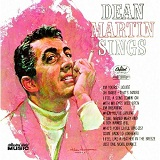 Dean Martin Sings Lyrics Dean Martin