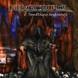 Something Unknown Lyrics Kingcrow