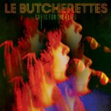 Cry is for the Flies Lyrics Le Butcherettes