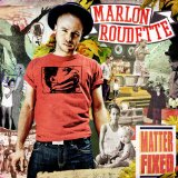 Matter Fixed Lyrics Marlon Roudette