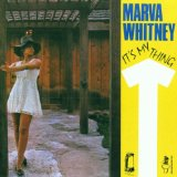 Miscellaneous Lyrics Marva Whitney
