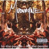 By The People For The People Lyrics Mudvayne