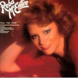 Feel The Fire Lyrics Reba McEntire