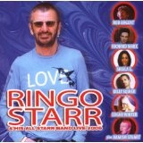 Ringo Starr And His All Starr Band Live 2006 Lyrics Ringo Starr
