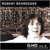 D.MO, Vol.2 Lyrics Robert Schroeder