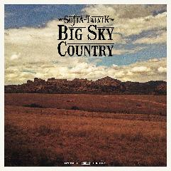 Big Sky Country Lyrics Sofia Talvik