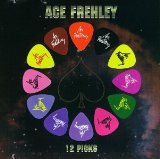 12 Picks Lyrics Ace Frehley
