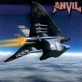 Speed of Sound Lyrics Anvil