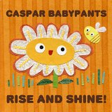 Rise & Shine Lyrics Caspar Babypants