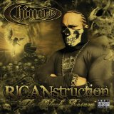 RICANstruction: The Black Rosary Lyrics Chino XL